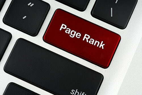 page-rank-best-case-site