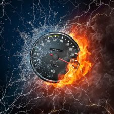 Lightning Fast Websites Means More Clients And Cases